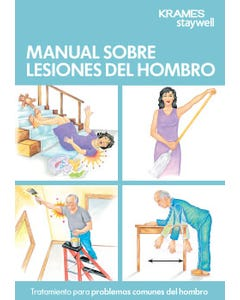 Shoulder Owner's Manual (Spanish)