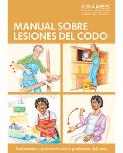 Elbow Owner's Manual (Spanish)
