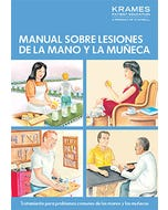 Hand and Wrist Owner's Manual (Spanish)