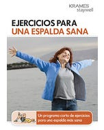 Back Exercises for a Healthy Back (Spanish)