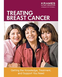 Treating Breast Cancer