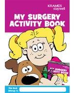 My Surgery Activity Book