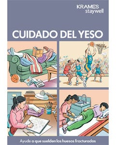 Cast Care (Spanish)