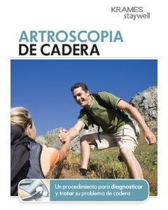 Hip Arthroscopy (Spanish)