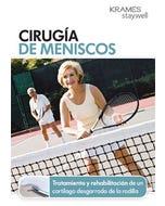 Meniscus Surgery (Spanish)