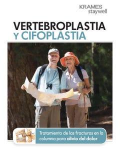 Vertebroplasty and Kyphoplasty (Spanish)