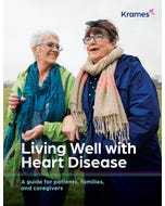 Living Well with Heart Disease Workbook