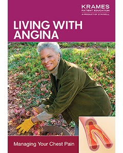 Living with Angina