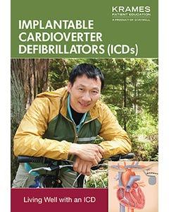 Implantable Cardioverter Defibrillators, ICDs