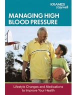 Managing High Blood Pressure