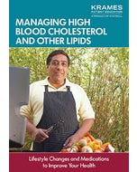 Managing High Blood Cholesterol and Other Lipids