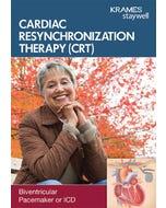Cardiac Resynchronization Therapy, CRT