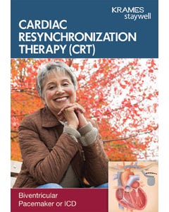 Cardiac Resynchronization Therapy, CRT