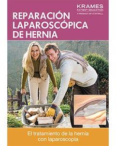 Laparoscopic Hernia Repair (Spanish)