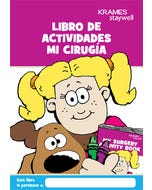 My Surgery Activity Book (Spanish)