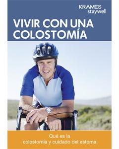 Living with a Colostomy (Spanish)