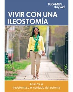 Living with an Ileostomy (Spanish)
