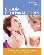 Parathyroid Surgery (Spanish)