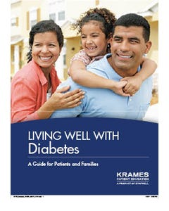 Living Well with Diabetes Workbook