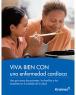 Living Well with Heart Disease Workbook (Spanish)