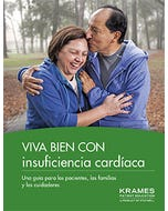Living Well with Heart Failure Workbook (Spanish)