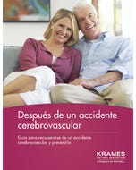 After a Stroke Workbook (Spanish)