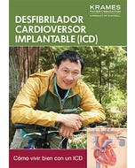Implantable Cardioverter Defibrillators, ICDs (Spanish)