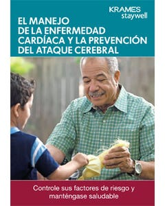 Managing Heart Disease and Preventing Stroke (Spanish)
