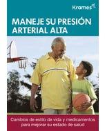 Managing High Blood Pressure (Spanish)