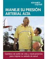 Managing High Blood Pressure (Spanish)