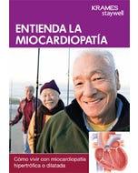 Understanding Cardiomyopathy (Spanish)