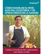 Managing High Blood Cholesterol and Other Lipids (Spanish)