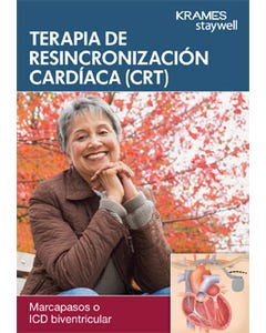 Cardiac Resynchronization Therapy, CRT (Spanish)