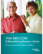 Living Well with Chronic Lung Disease Workbook (Spanish)
