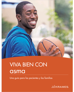 Living Well with Asthma Workbook (Spanish)