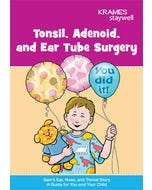 Tonsil, Adenoid and Ear Tube Surgery