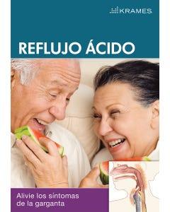 Acid Reflux (Spanish)