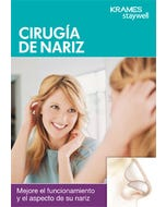 Nasal Surgery (Spanish)