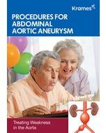 Procedures for Abdominal Aortic Aneurysm