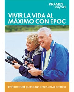 Living Life to the Fullest with COPD (Spanish)