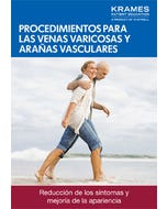 Procedures for Spider and Varicose Veins (Spanish)