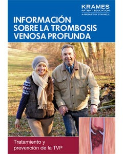 Understanding Deep Vein Thrombosis (Spanish)