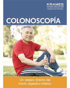 Colonoscopy (Spanish)