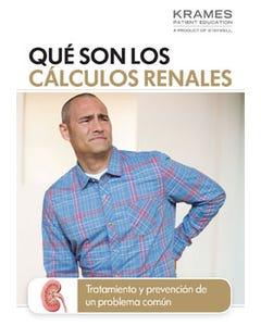 Understanding Kidney Stones (Spanish)
