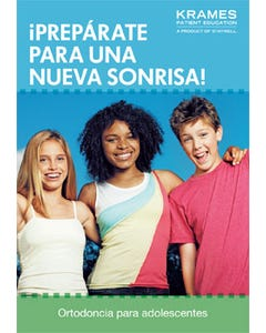 Brace Yourself for a New Smile! (Spanish)