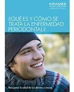 Understanding and Treating Periodontal Disease (Spanish)