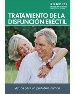 Treating Erectile Dysfunction (Spanish)