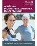 Understanding Urinary Incontinence in Women (Spanish)