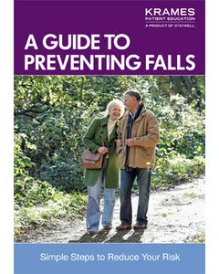 A Guide to Preventing Falls