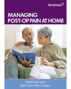 Managing Your Post-Op Pain at Home